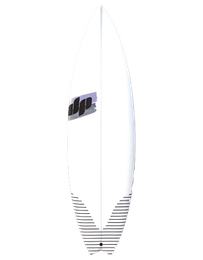 Dylan Perese Surfboards Shadow