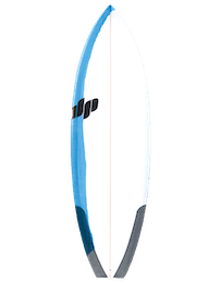 Dylan Perese Surfboards Throwdown