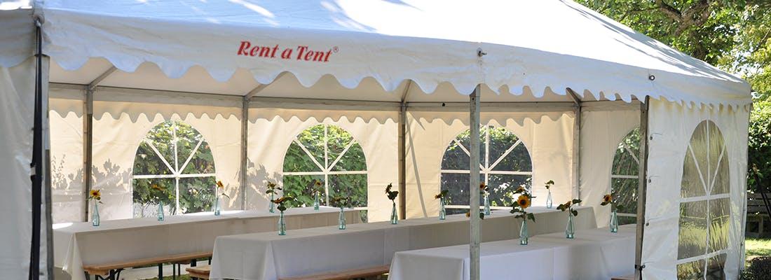 38bb3bedb04c Rent a Tent Tält & Möbler
