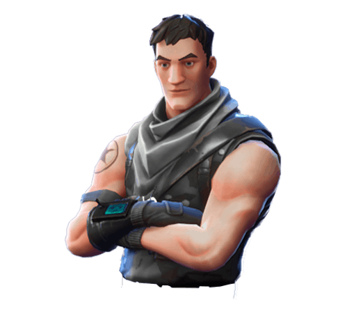 Fortnite Skin Creator Mobile Version