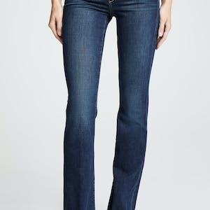 High Rise Honey Jeans