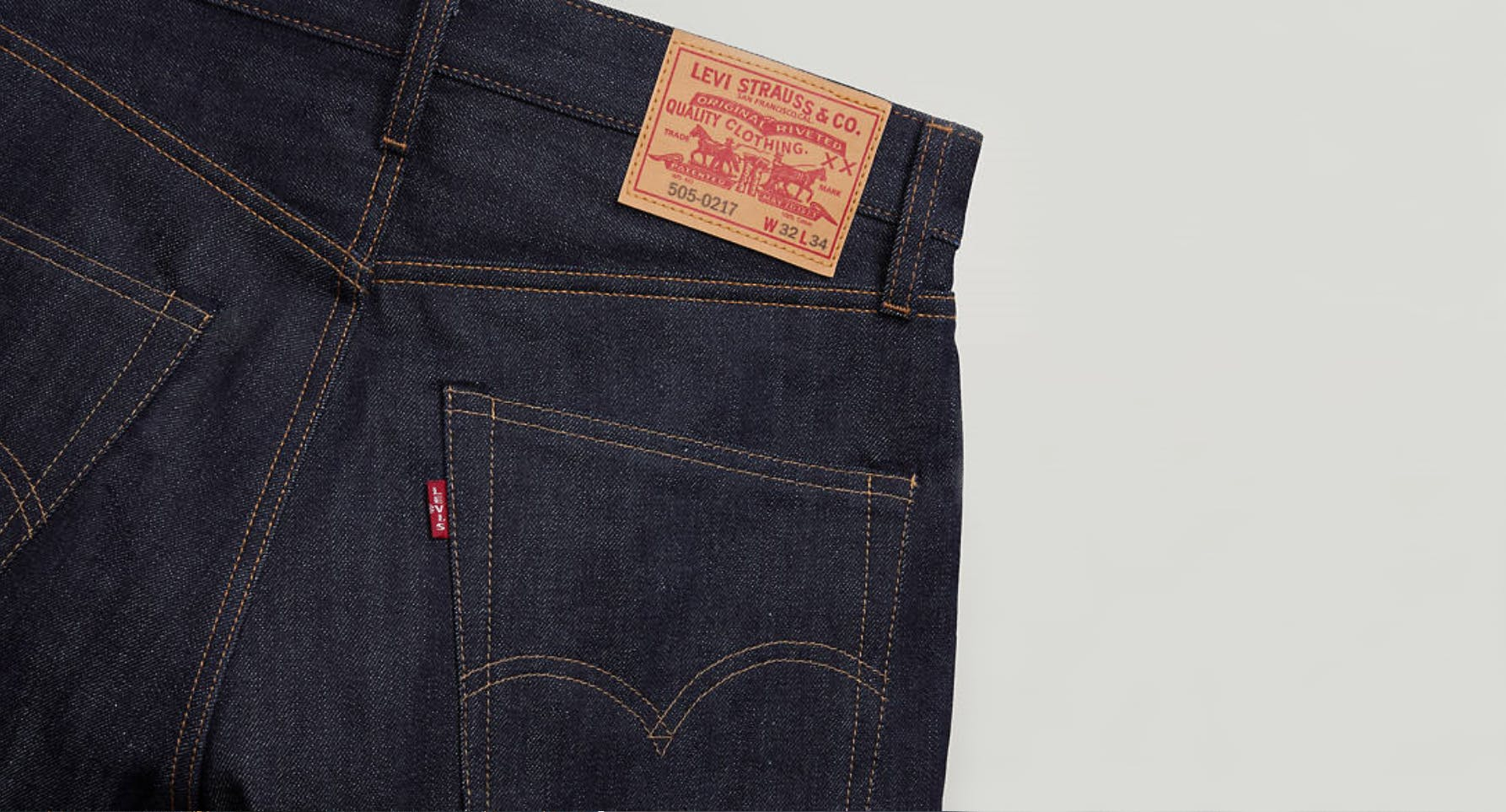 5f888186597 Best Levi's 505s - Editor's Guide to the Iconic 505 Style and Best Pairs