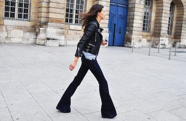 Best Flares and Wide Leg Jeans