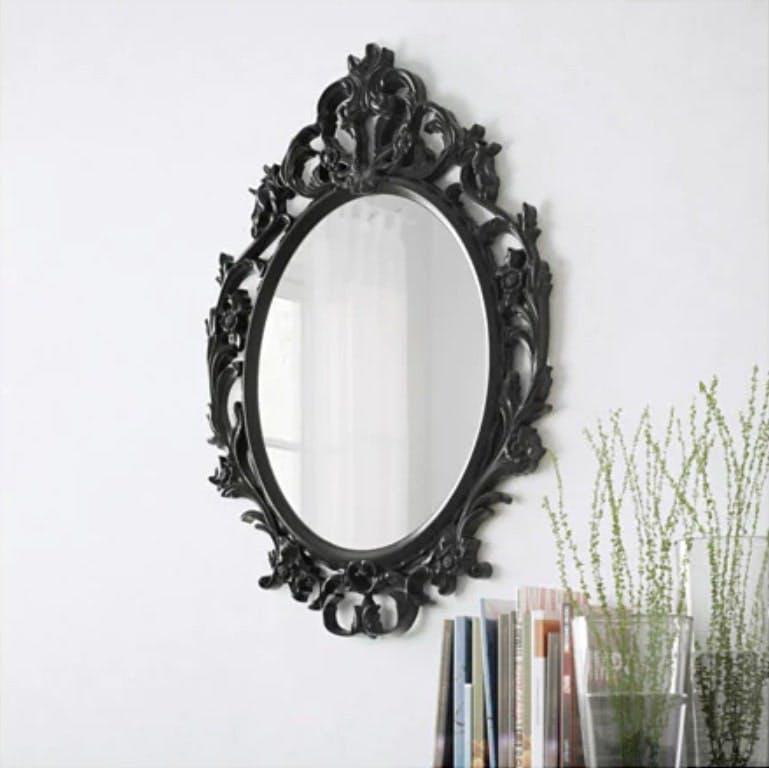 ikea, mirror