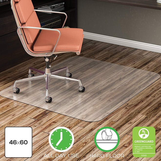 The Best Chair Mats Your Guide To Protecting Your Floor