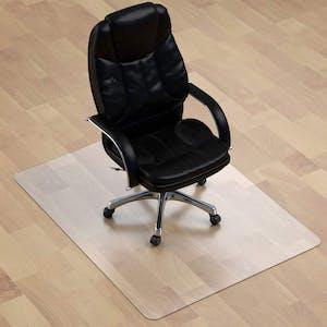 Thickest Hard Floor Chair Mat
