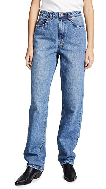 The Playback Jeans