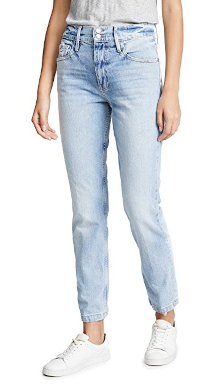 Le Sylvie Heritage Jeans