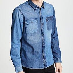 Jackson Western Shirt