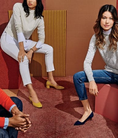 Everlane Jeans Review (Men and Women) [May 2019]