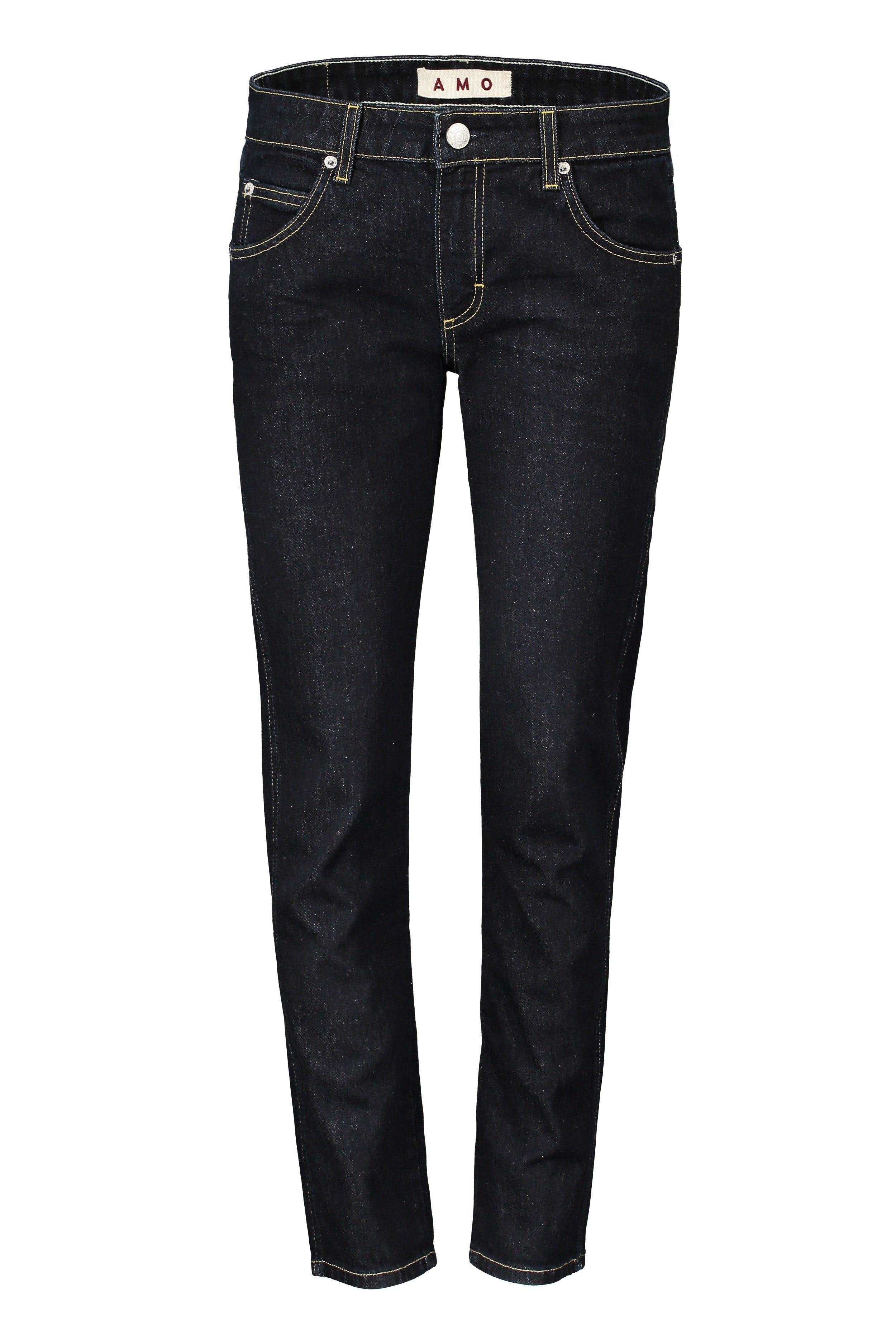 amo denim, amo jeans, raw denim, bow jeans, skinny jeans, soft raw denim, clean denim, denimblog