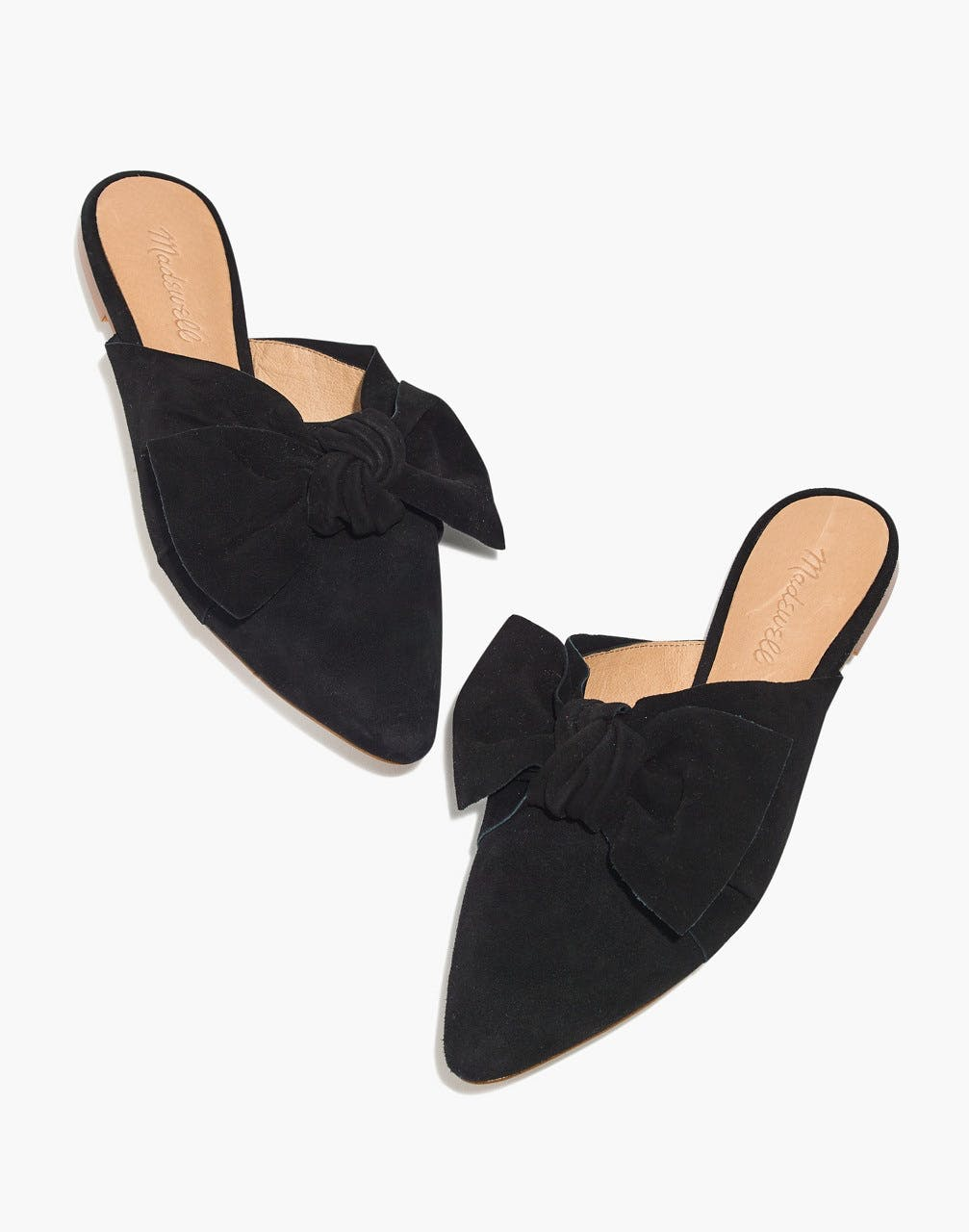 The Remi Bow Mules