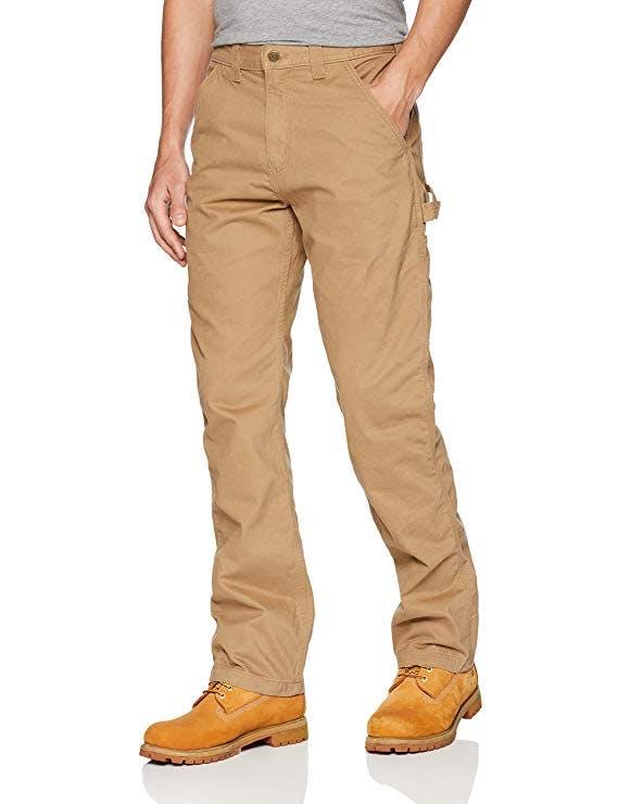 carhartt, carhartt jeans, carhartt denim, khaki jeans, denimblog, denim blog, jeans blog, jeansblog, carpenter jeans, durable jeans, amazon jeans, amazon denim, amazon fashion, amazon
