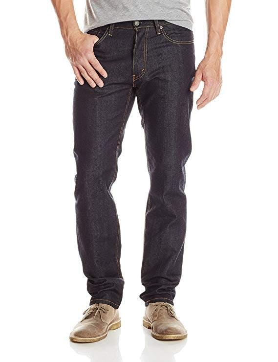 levi's, levi's jeans, levi's 541 atheletic fit, athletic jeans, denimblog, denim blog, jeansblog, jeans blog, tapered jeans, blue jeans, dark jeans, amazon, amazon jeans, amazon denim, amazon fashion