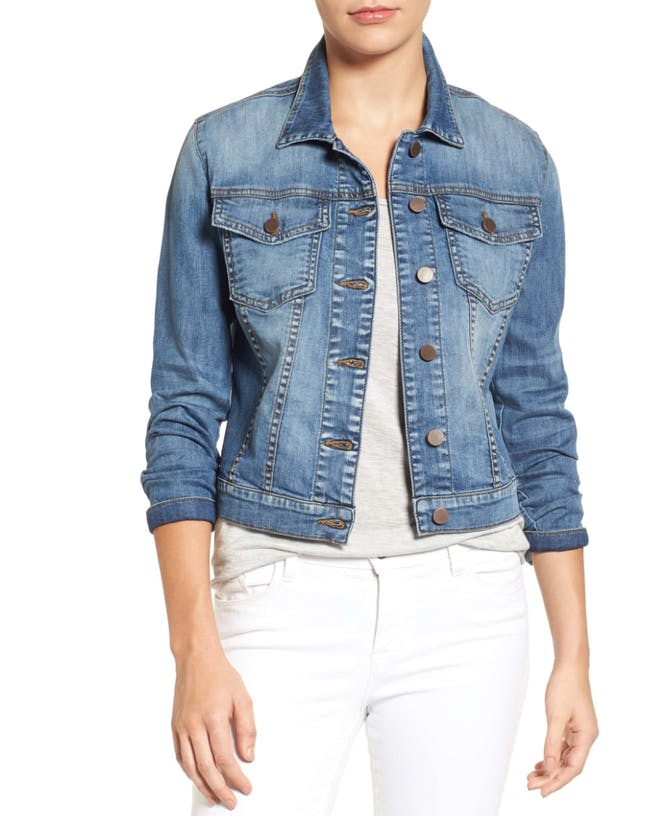 Helena Denim Jacket