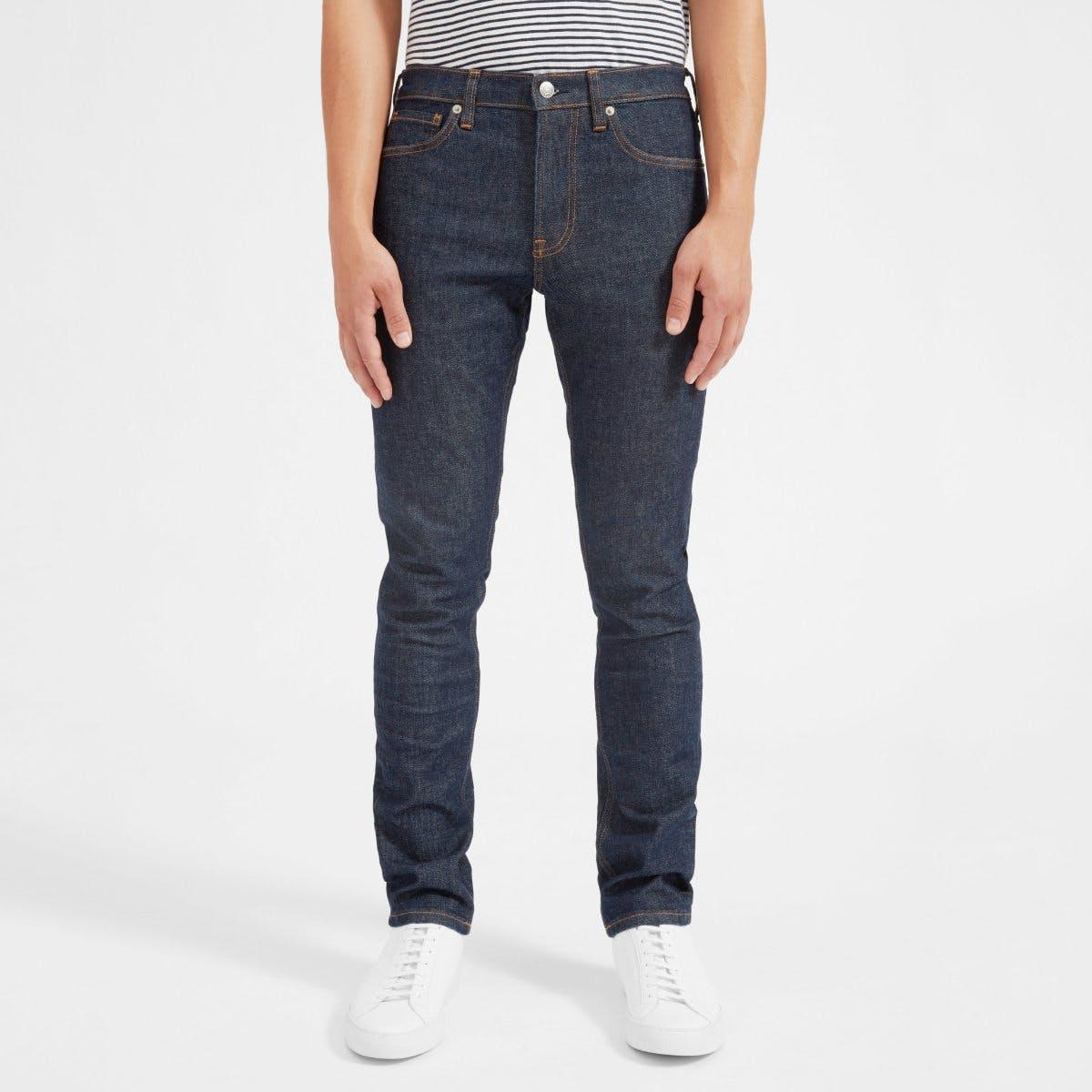 The Slim Fit Jean