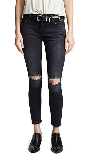 The Stiletto Jeans