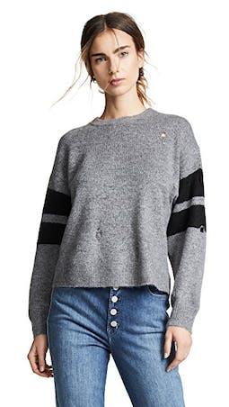 Yates Sweater