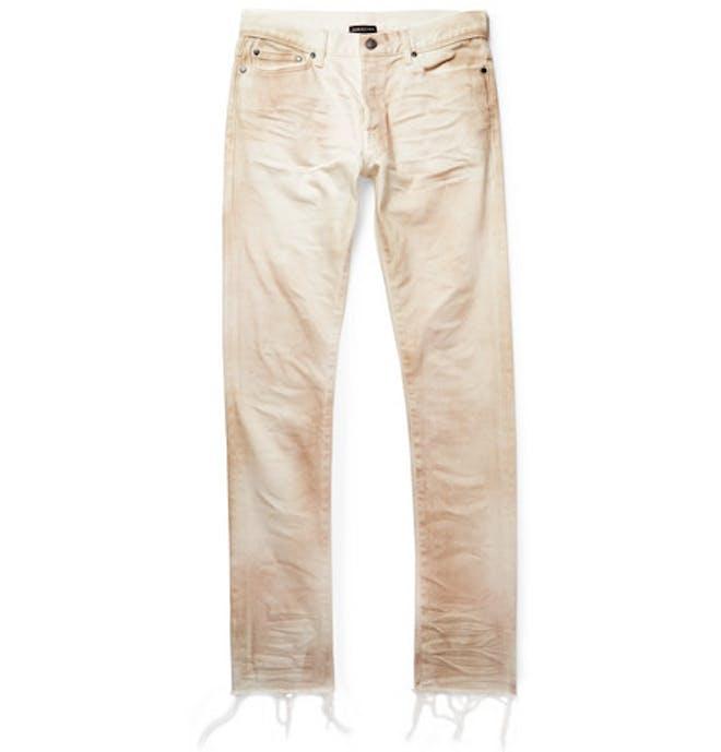Cast 2 Skinny Jeans