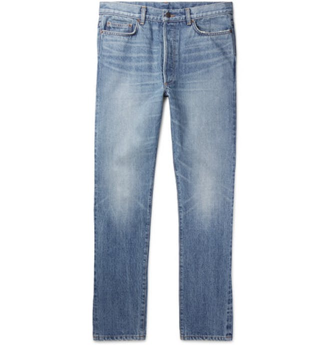 Bryan Selvedge Jeans