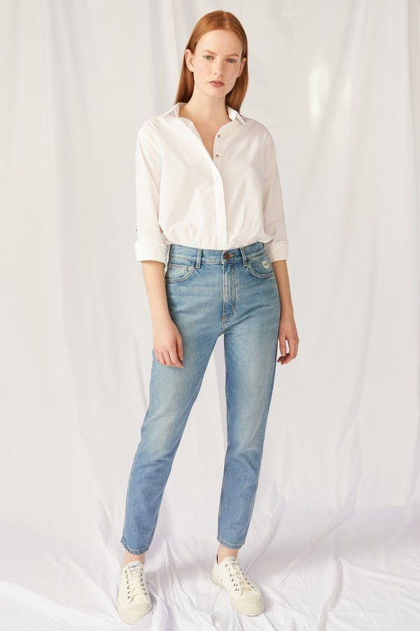 The Mimi Jeans