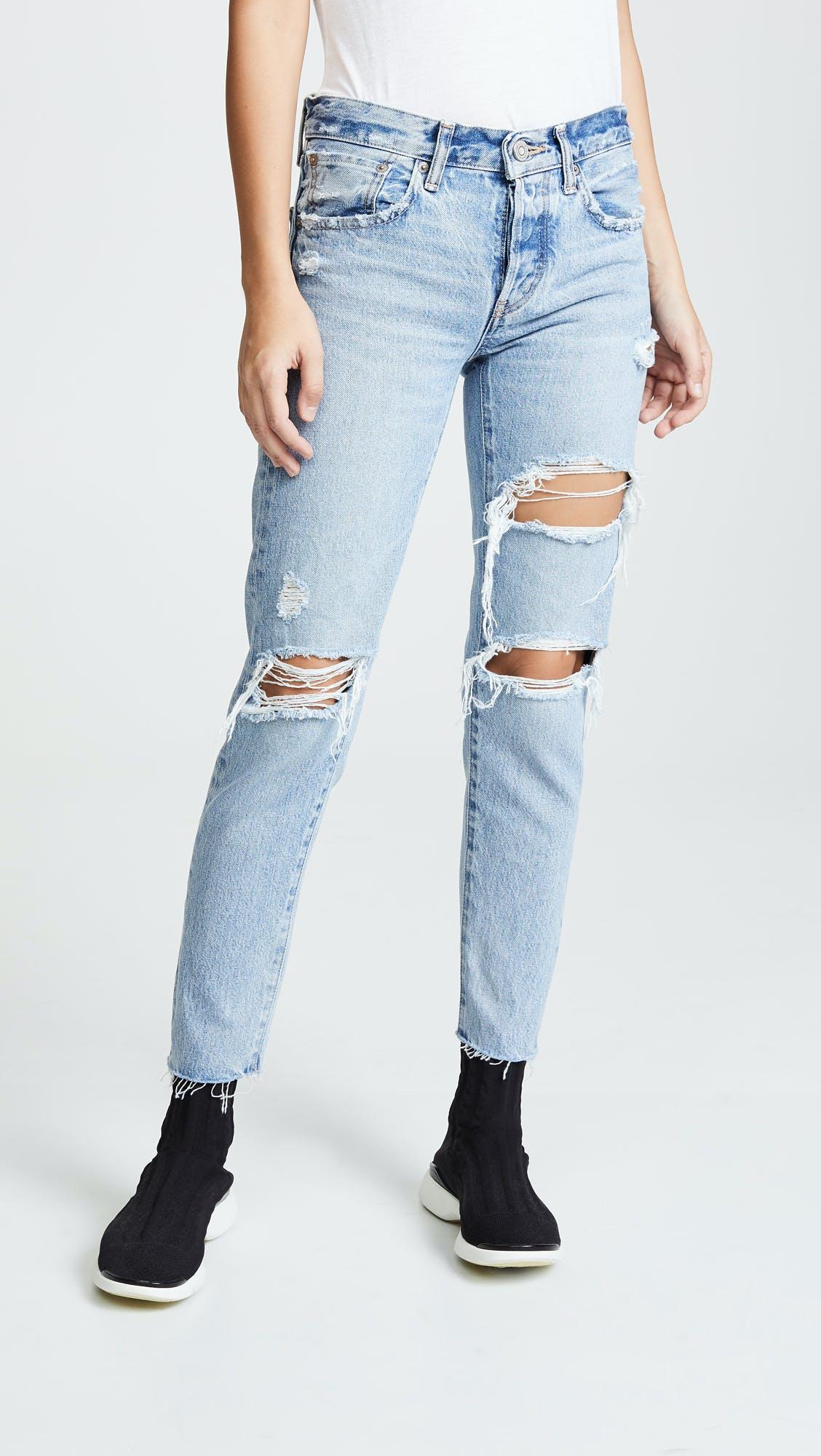 Branford Tapered Jeans