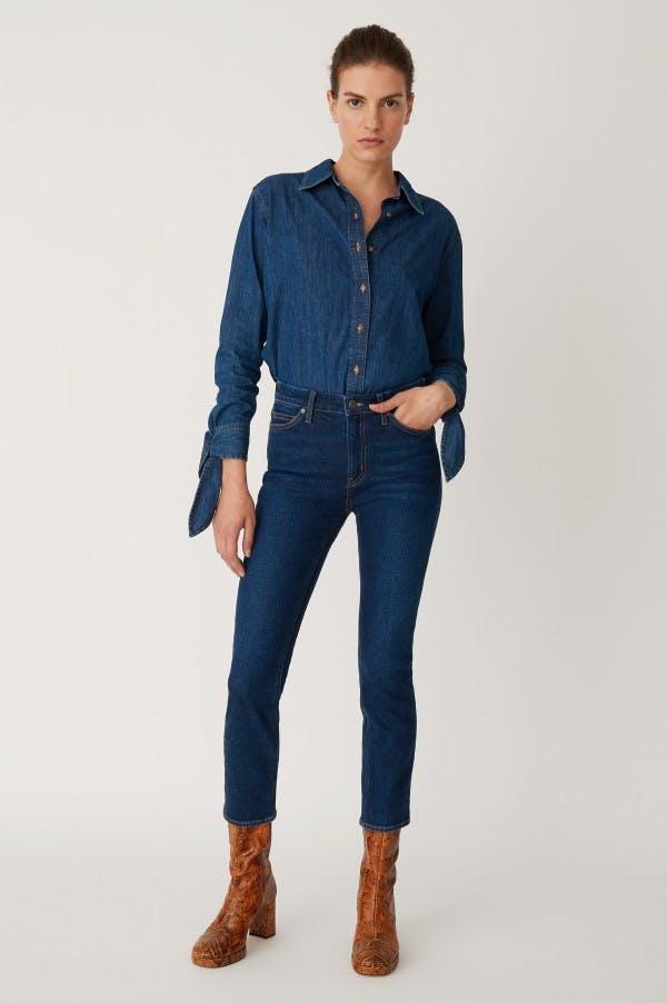 The Niki Jeans