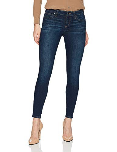 Women's Flawless Icon Midrise Skinny Ankle