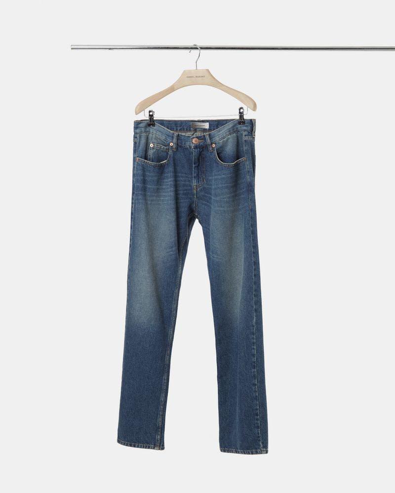 isabel marant homme, isabel marant, isabel marant man, isabel marant men, men's jeans, paris, parian chic, skinny jeans, denimblog, denim blog, jeansblog, jeans blog, jeans, denim, men, man, slim jeans,straight jeans, straight leg jeans, medium blue denim, straight leg denim