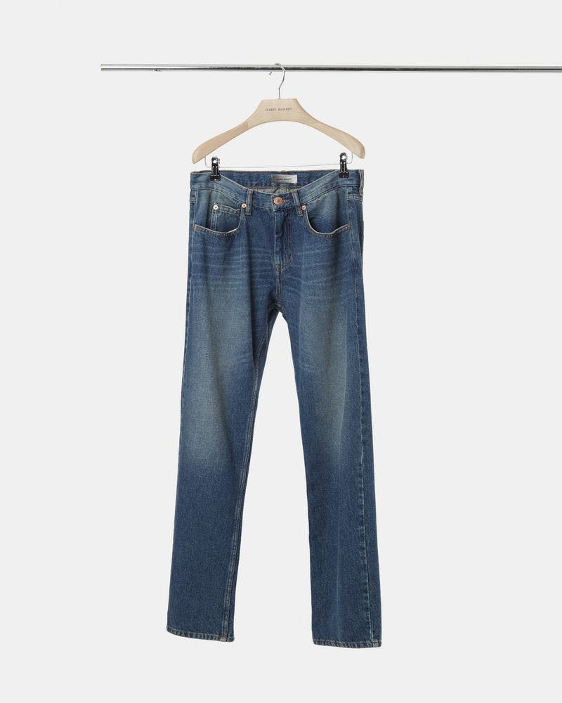 isabel marant homme, isabel marant, isabel marant man, isabel marant men, men's jeans, paris, parian chic, skinny jeans, denimblog, denim blog, jeansblog, jeans blog, jeans, denim, men, man, slim jeans,straight jeans, straight leg jeans, medium blue denim, straight leg denim