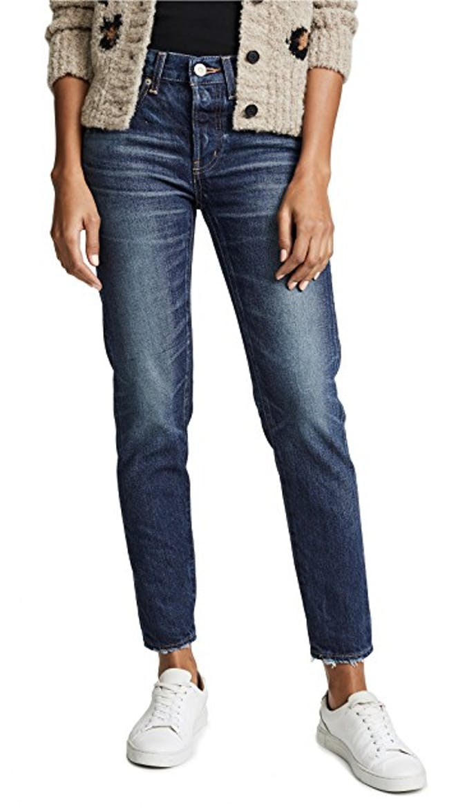 The Nelson Tapered Jeans