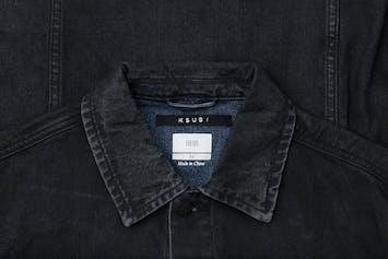 Best Black Denim Jackets