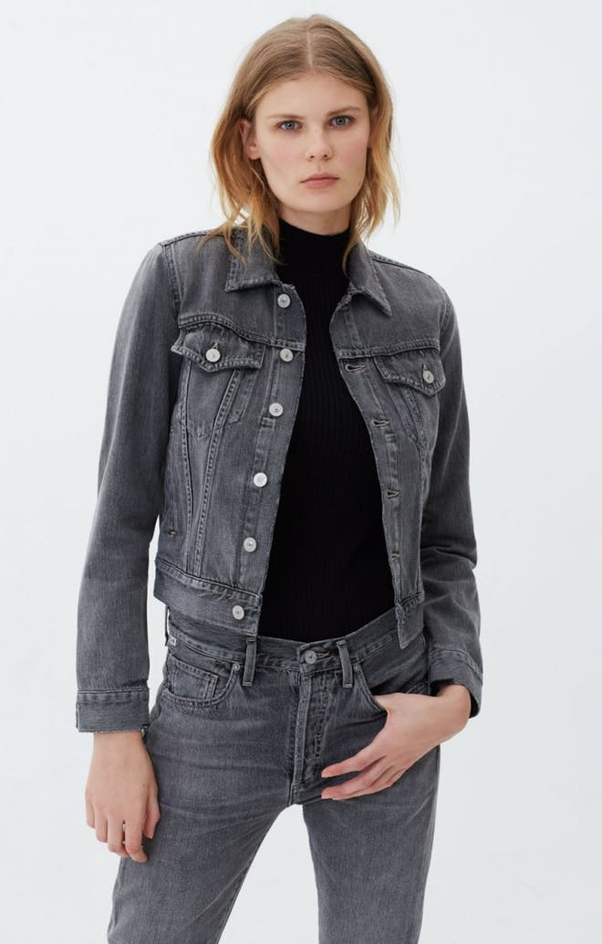 The Nica Denim Jacket