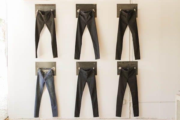 DSTLD Jeans