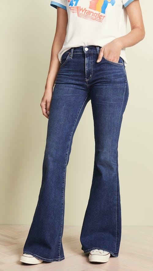 Chloe Flare Jeans