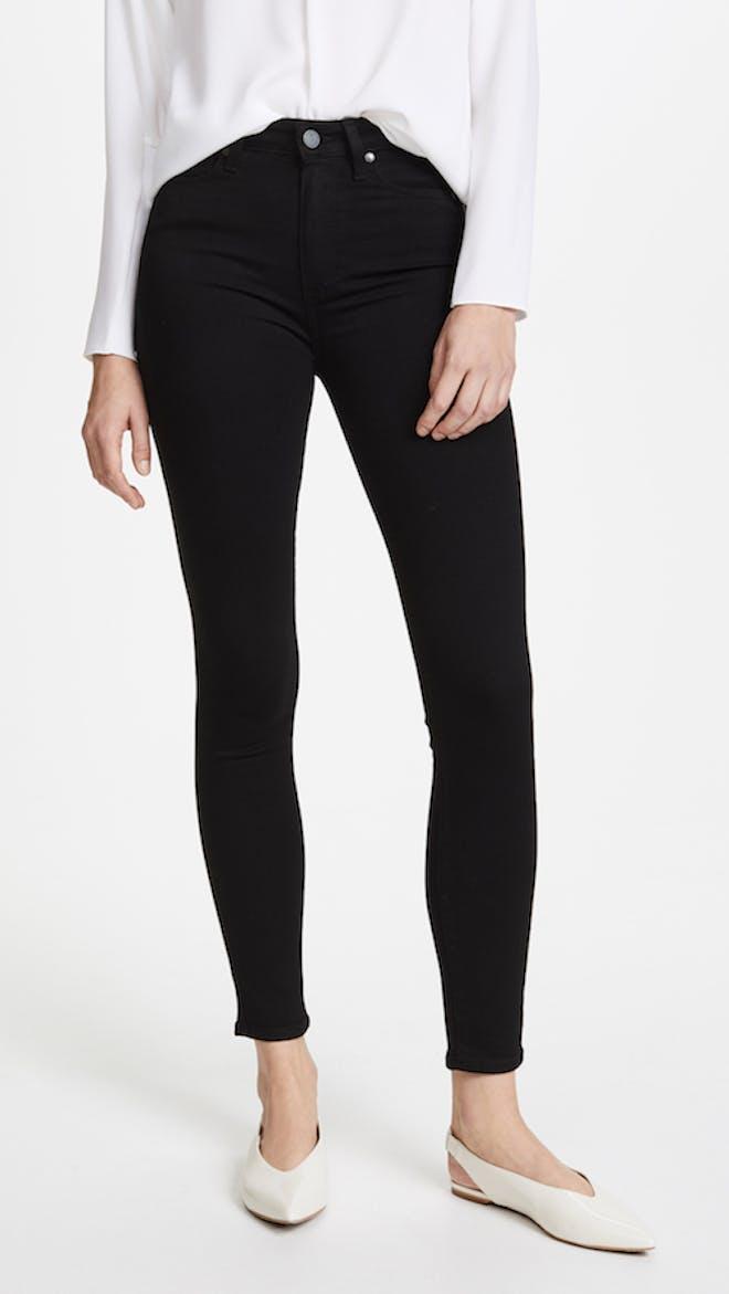 Transcend Margot Ultra Skinny Jeans