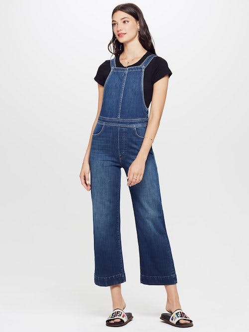 Greaser Overall Crop