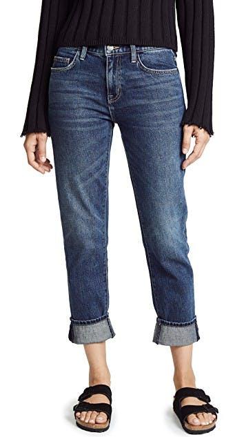 Current Elliott/Fling Jeans, Boyfriend Jeans