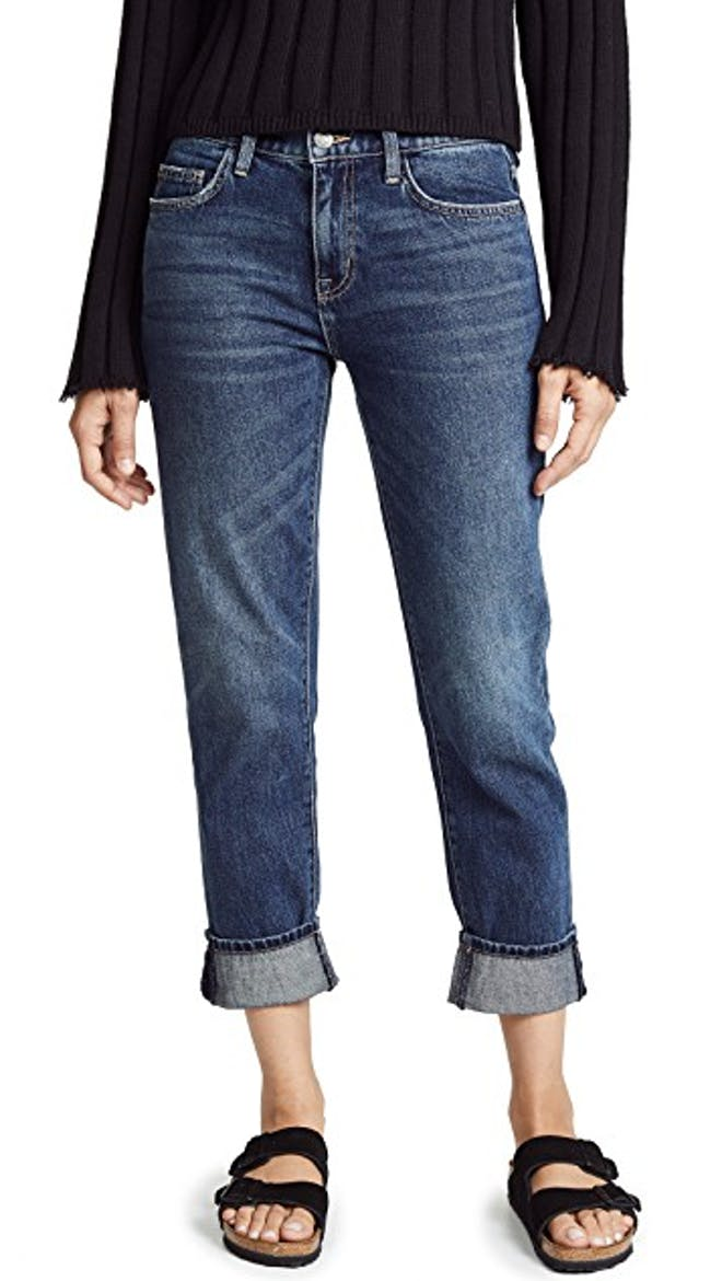 Current Elliott/Fling Jeans, Boyfriend Jeans