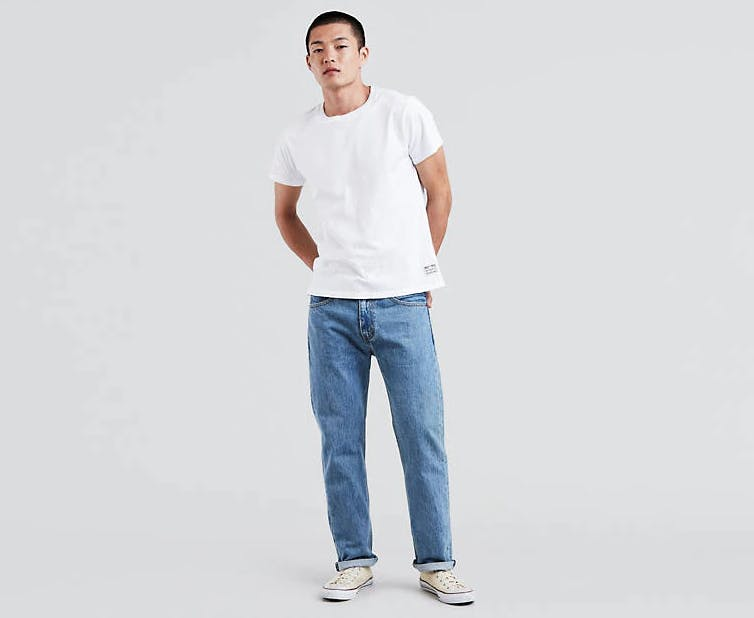 Relaxed Fit Levi's