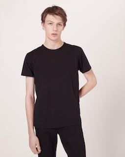 Not too slim Black T shirt