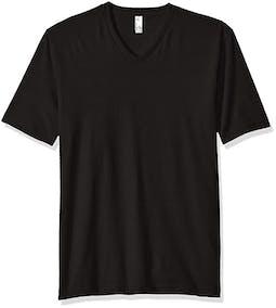 Fade Proof Black Tshirt