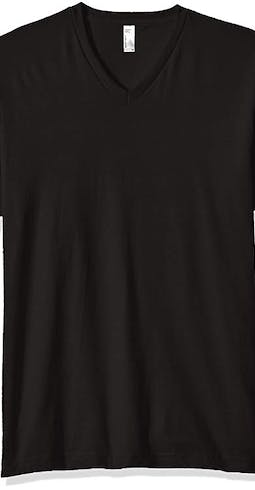 Fade Proof Black Tshirt