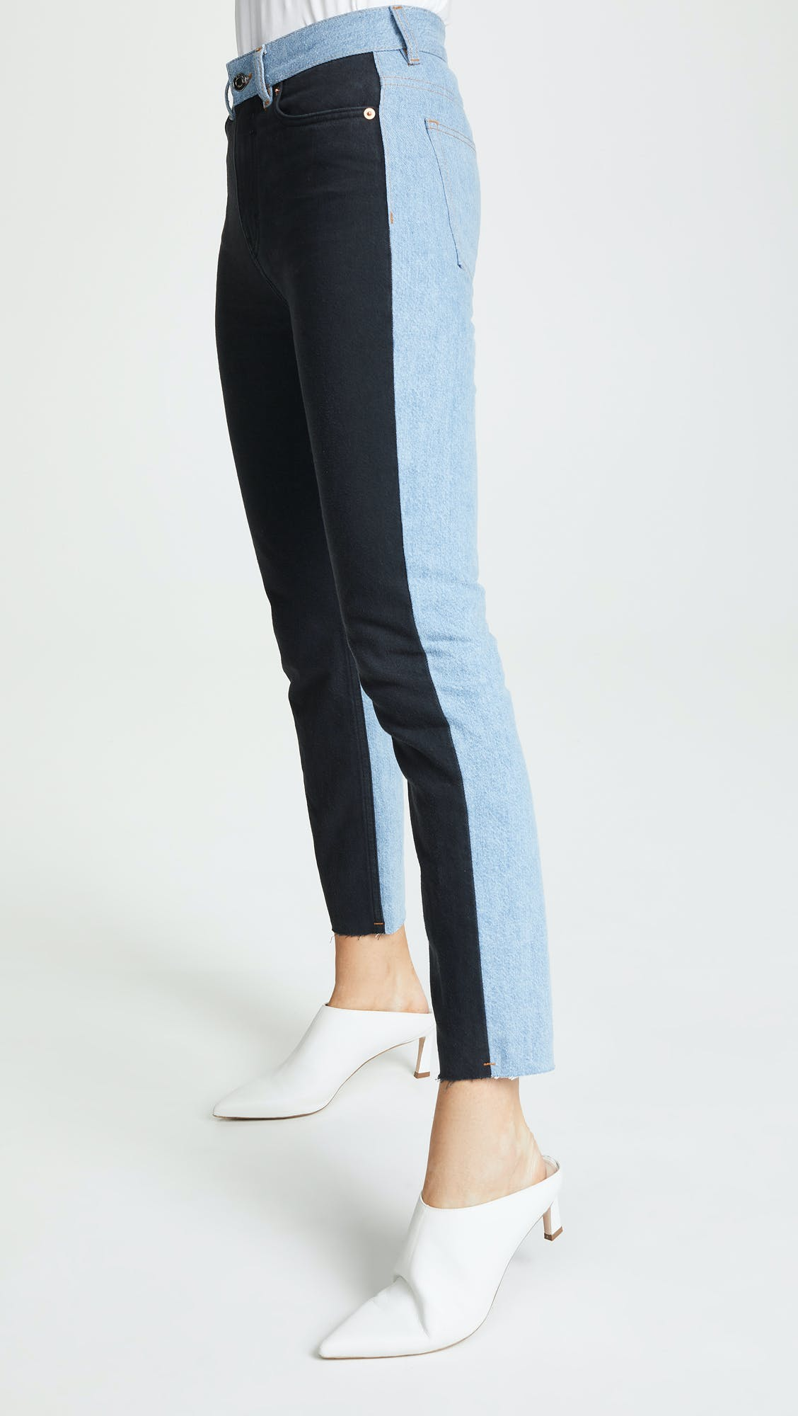 Experience Reverent Jeans