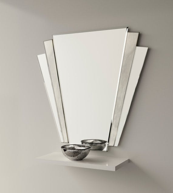 Art Deco Mirrors Editor Approved The 12 Best Art Deco Mirrors Of 2019