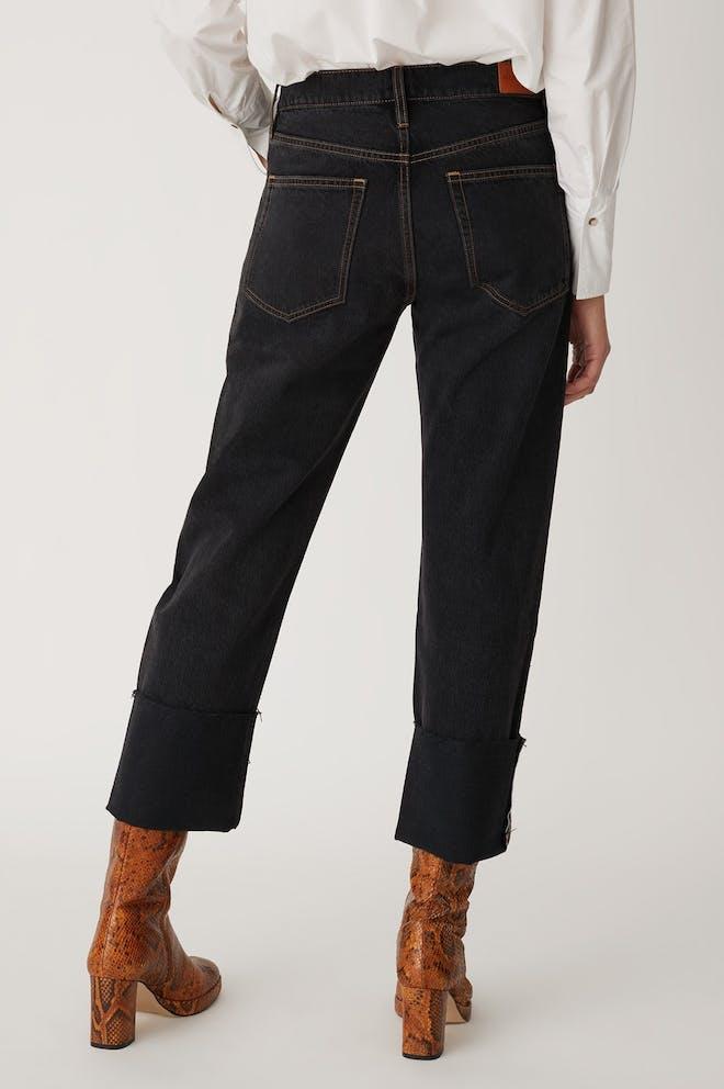 The Phoebe Boyfriend Jeans