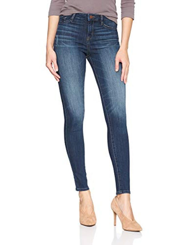 Highrise Jeans