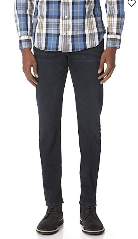 L'Homme Slim Leg Jeans