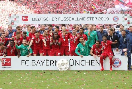 Bundesliga Calendario.Todo Deportes Tv La Bundesliga Ya Tiene Su Calendario