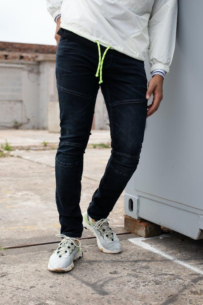 Finn Biker Jeans